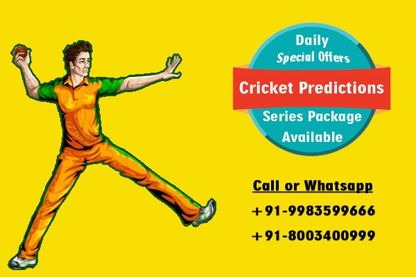 Cricket-Prediction-Expert